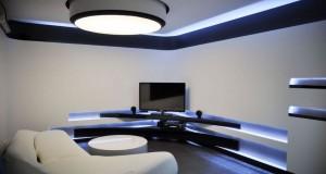 Cum reusesc LED-urile sa schimbe design-urile interioare