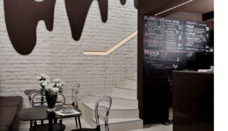 Design interior cu ciocolata in Polonia