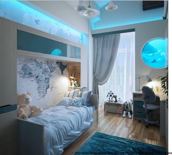 4 sisteme de iluminat in camere copii