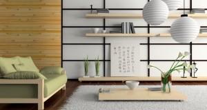 5 idei de amenajare a casei in stil Zen