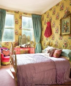 dormitoare feminine