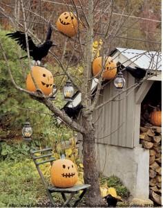 idei creative de Halloween