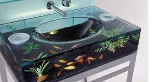 Amenajare baie – 3 elemente creative