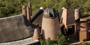 casa de oaspeti Leobo Africa in inima savanei