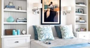 3 modalitati de amenajare cu lambriuri in design interior
