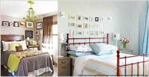 dormitoare amenajate cu stil