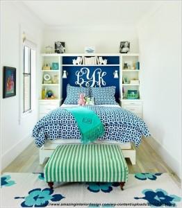 dormitoare in culori deschise