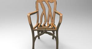 Cum ar fi sa-ti cresti propriile piese de mobilier?