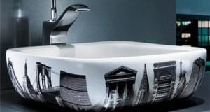 Secretul succesului – 3 modele de chiuvete baie creative