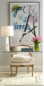 scaune vintage - eleganta si confort