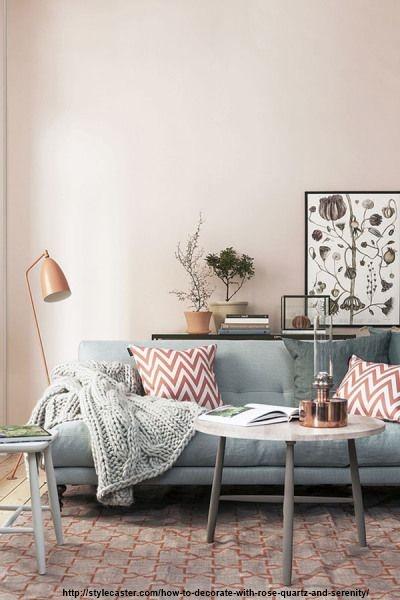 4 trenduri in design interior 2016