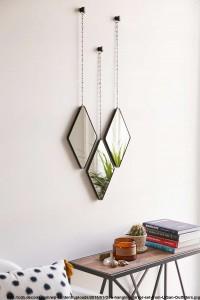 oglinzi cu forme neconventionale