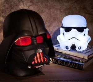 accesorii in stil Star Wars