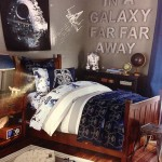Star Wars: tema inedita in design interior