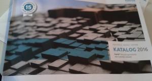 Noul catalog de la producatorul german Hahn a ajuns la sediul SILDAN