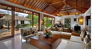 Interioare in stil indonezian
