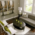 stylish-small-living-room-interior-design-wood-flooring-gray-sofa-oval-coffee-table
